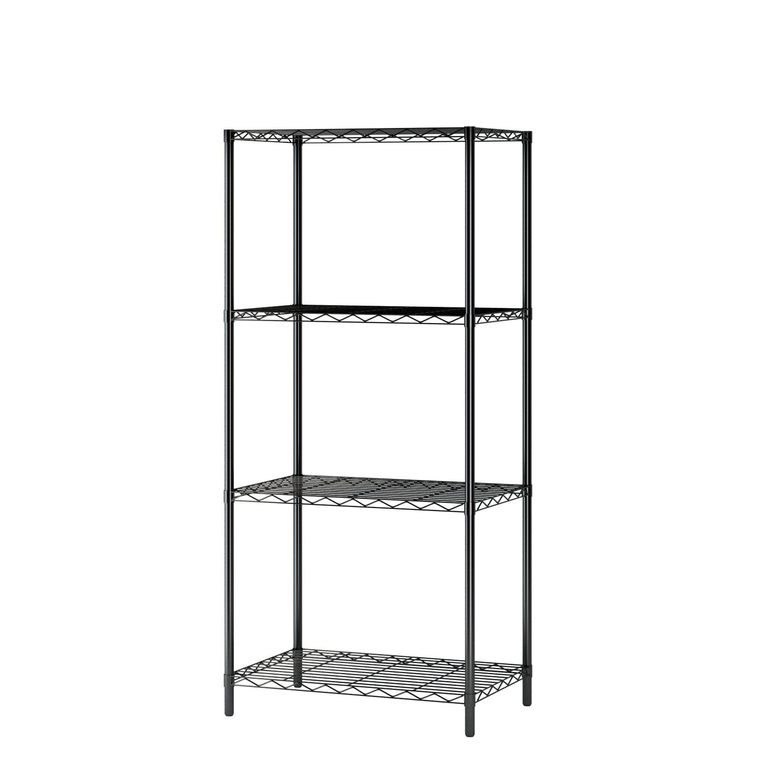 Cheap Metal Shelf Unit, find Metal Shelf Unit deals on line at ...