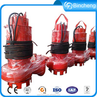 Electric electric submersible pump sewage centrifugal pumps