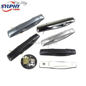 Dongfeng Zna Succe Car Door Handle Front and Rear