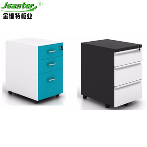 Office Moving Cabinet, Used Moving Cabinet, Office Mobile Pedestal