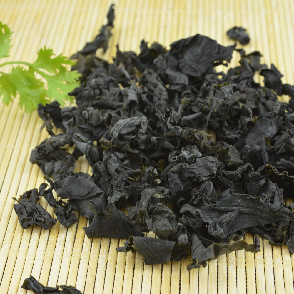 500g Natural Seaweed Dried wakame For Soups and Salads good price