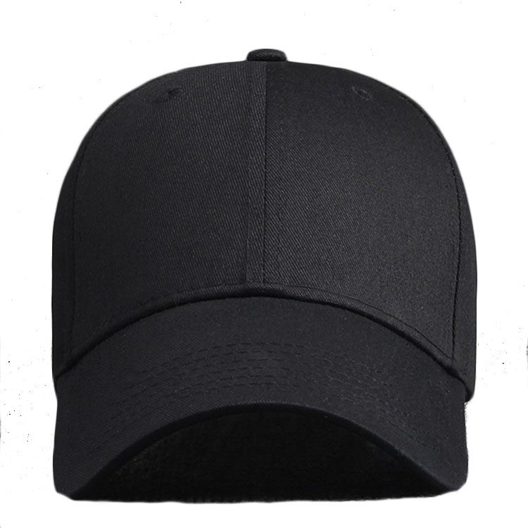 wholesale fashion cheap 6 panel blank black baseball <strong>caps</strong> and hats