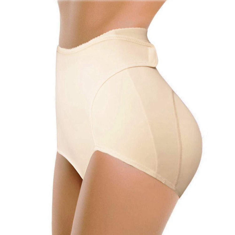 730e700db Get Quotations · AOBRITON Women Control Panties Slimming Underwear Body  Shaper Shapewear Modeling Strap Slimming Modeling Strap