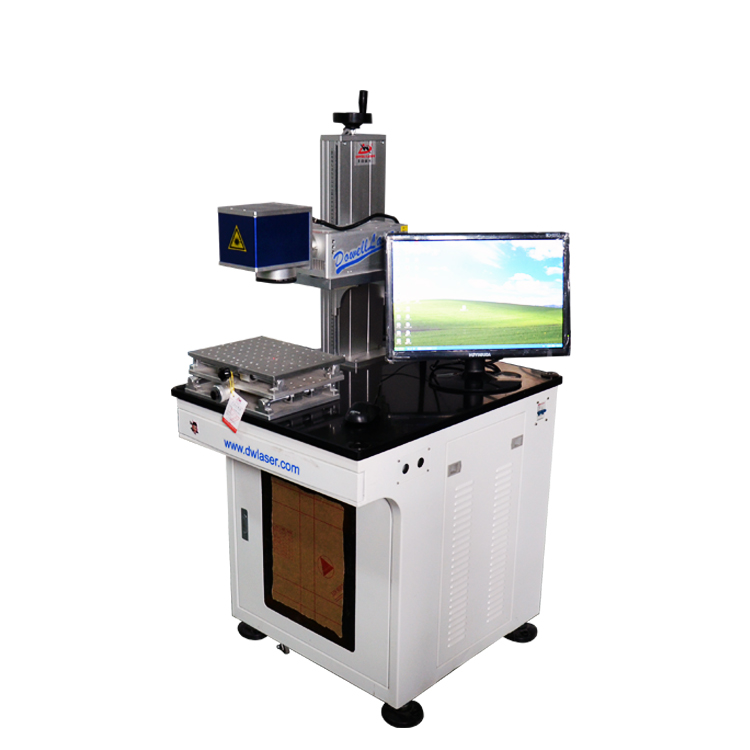 2020 CO2 beam combiner laser machine lens 25mm laser diode power supply marking machine