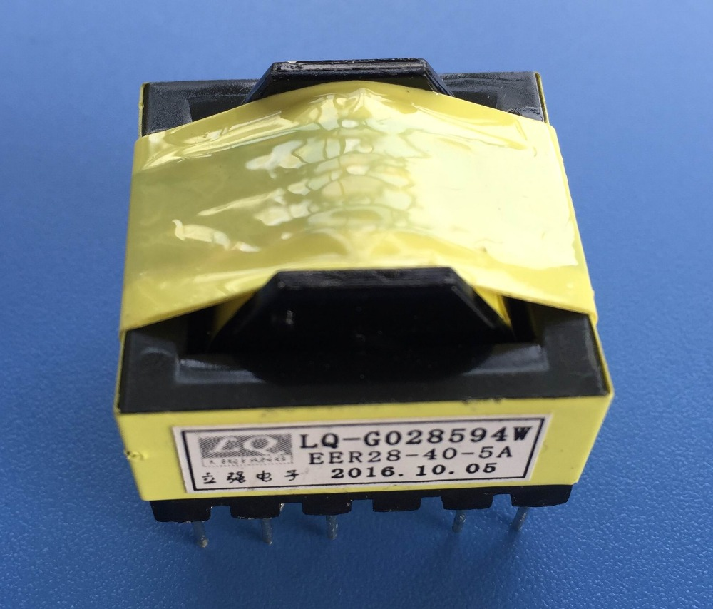 Er28 Transformer High Frequency Transformer
