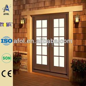 AFOL hight quality pictures aluminum alloy profile window and door