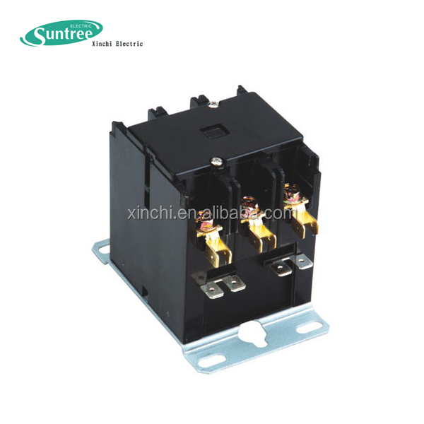 SUN1 Series AC Air Conditioning UL Approved AEG Contactor