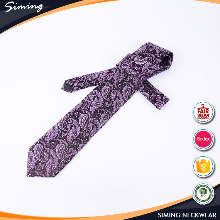 High qulity hot sale modern designable shirt and tie set
