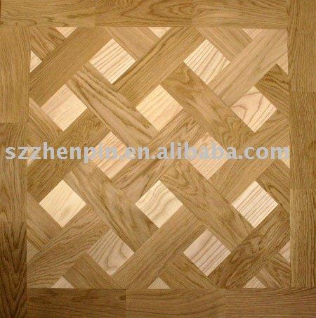 Arte parquet mosaico parquet versalles suelos de madera for Parquet madera maciza