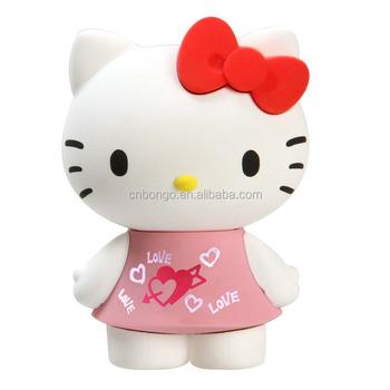 Personalizzate produttore creativo cartone animato hello kitty 3 d
