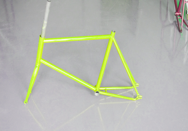 Hot sales Full Carbon Mtb Frame, Mountain Bicycle Frame Carbon Mtb 29, Chassis Mtb suspension Chinese Carbon KB-F46