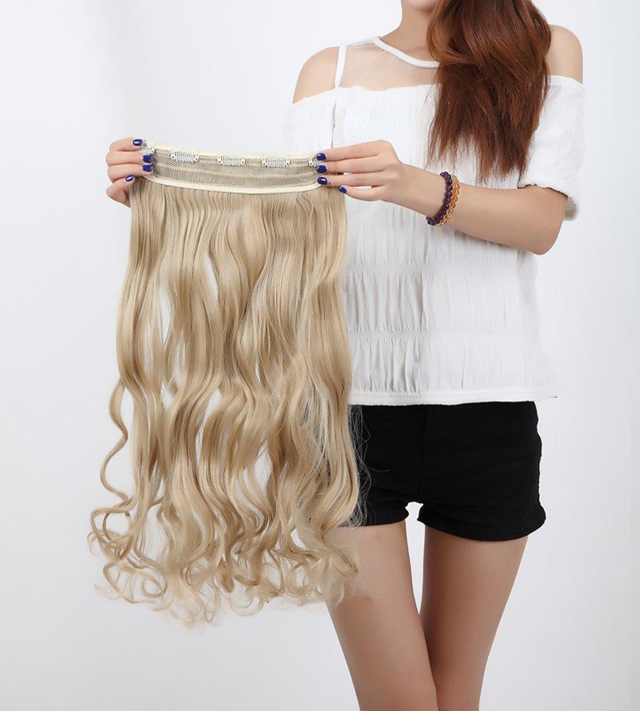 Cheap Ash Blonde Hair Clip Extensions Find Ash Blonde Hair Clip