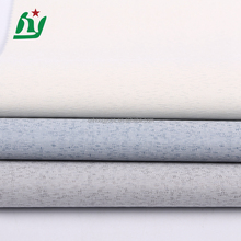 2018 uv-proof waterproof sunproof outdoor silver coated flame retardant blackout fabric