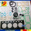 Excavator Spare Parts For Volvo D4D Overhaul Gasket Kit