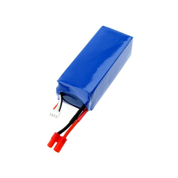 Factory Direct Sales High Capacity 25c 35c 3500mah 7.4v 11.1v 14.8v 22.2v Lipo Battery High Discharge Rate Lipo Battery 6s 22.2v
