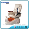 2016 luxury pedicure spa massage chair for nail salon