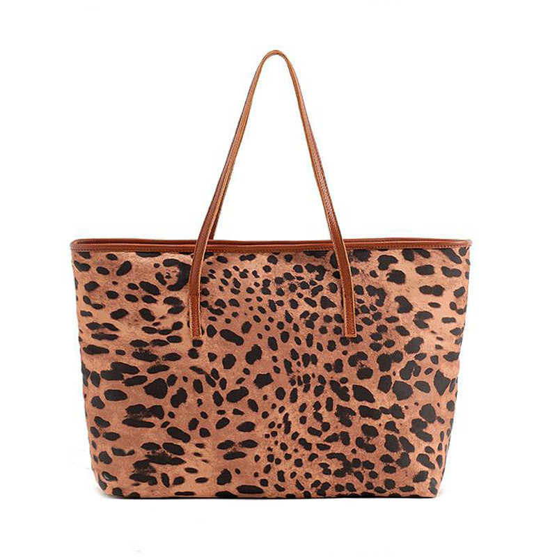 Special clearance fashion leopard college wind casual ...