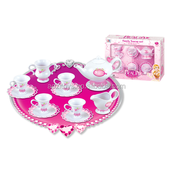 Wholesale cheap china toys beauty tea cup set