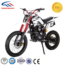 off-road motorcycle with lifan engine LMDB-250