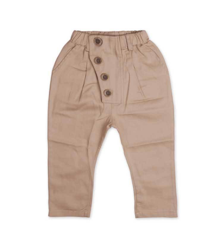 4036190b7c9c Get Quotations · Hot sale kids boys cargo pants children trousers Korean  version of casual cotton 2 to 7
