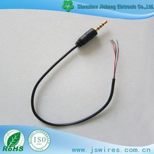 3 5mm Audio Cable Wiring - Wiring Diagram Write  P Mm Audio Plug Wiring on