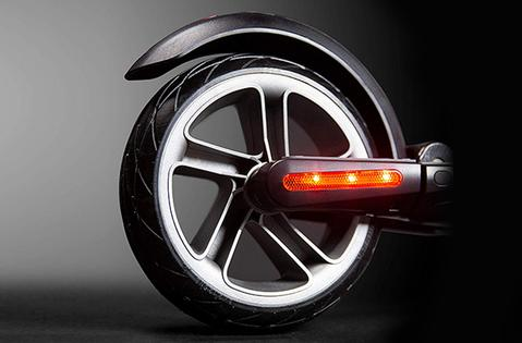 2019 Orginal Segway Kickscooter Electric Folding Kick Scooter Ninebot ES4