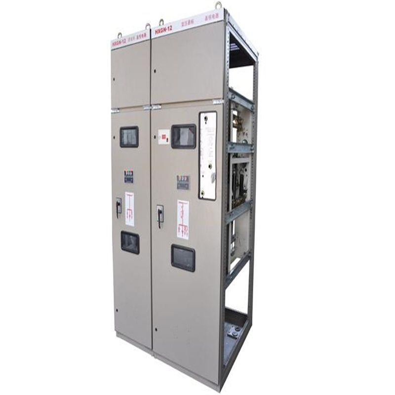 Low Voltage Electrical Knock Down Cabinet / distribution switch box / switchgear and switchboard