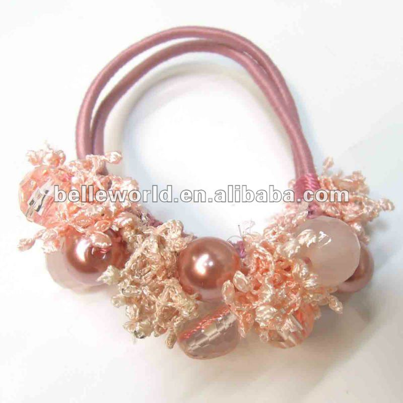 Girls Hair Accessories - Buy Fancy Rubber Bands 853402b9853