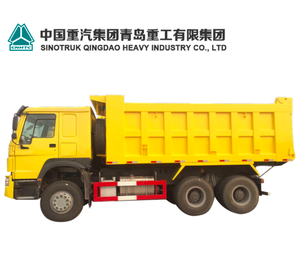 LOW PRICE SINOTRUK NEW DUMP TRUCK 6X4 16 cubic meter 10 wheel dump truck FOR SALE