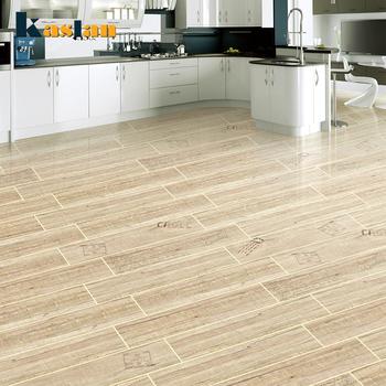 Faux Wood Tiles Ghana Low Price 15x60 Ceramic Wooden Floor For