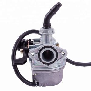 High quality ybr125 carburetor for Mikuni small engine ATV