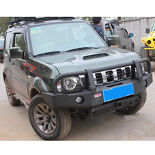 <span class=keywords><strong>Auto</strong></span> voorbumper voor <span class=keywords><strong>Suzuki</strong></span> <span class=keywords><strong>Jimny</strong></span> Bull bar <span class=keywords><strong>Auto</strong></span> Body Systemen bumpers accessoires