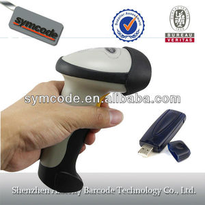 Mutiple Interface Scanner GPS Barcode