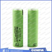 Original for Panasonic 18650 2200mAh 3.7V protected battery for mechanical mods