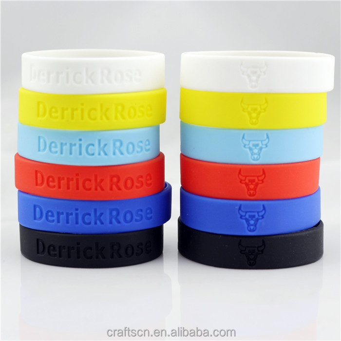 excellent thin silicone wristband manufacturer