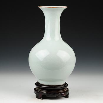 Jingdezhen Modern Porcelain White Large Floor Vase With Flower Buy