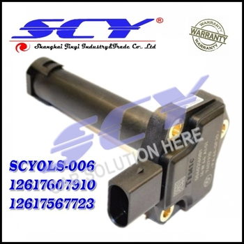 For Bmw E82 E90 F07 128i 525i Engine Oil Level Sensor 12 61 7 607 910  12617607910 12 61 7 567 723 12617567723 - Buy Oil Level Sensor,Oil Level  Sensor