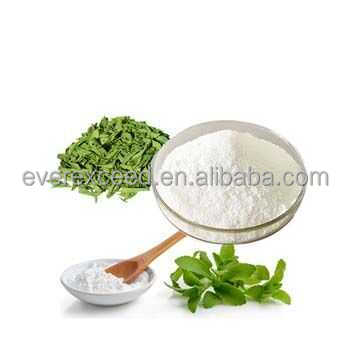 Good price China natural sweeteners organic stevia leaf extract powder in bulk