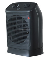 Fashion Fan Heater For Home With Thermostat