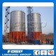 Professional Manufacturer 500tons 1000tons grain storage silo corn maize steel silo price