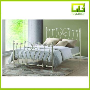 Muebles De Dormitorio Casa Tipo Cama Específica Moda Barato King ...