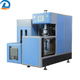 Pet Semi-automatic Bottle Blow Molding Machine For 2L