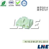waterproof auto wire connectors h4 ceramic socket