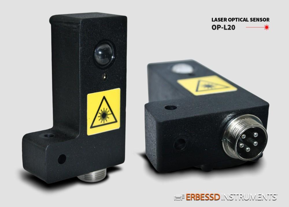 Laser Optical Sensor (tachometer) Op-l20
