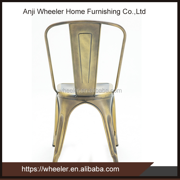 Finden Sie Hohe Qualität Vintage Metall Gartenstühle Hersteller und ...