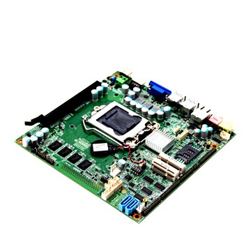 Low price LGA 1155 motherboard for industrial pc /OPS PC