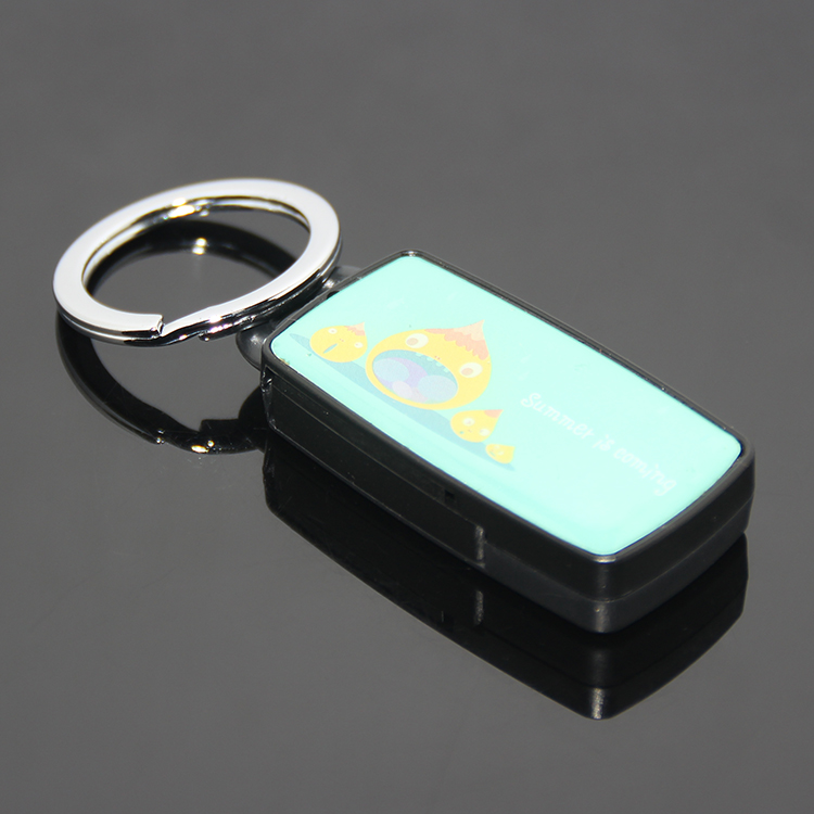 Locator Key Finder Lost Keys Whistle Sonic Keyring Beeping Remote Whistle Keychain Finder