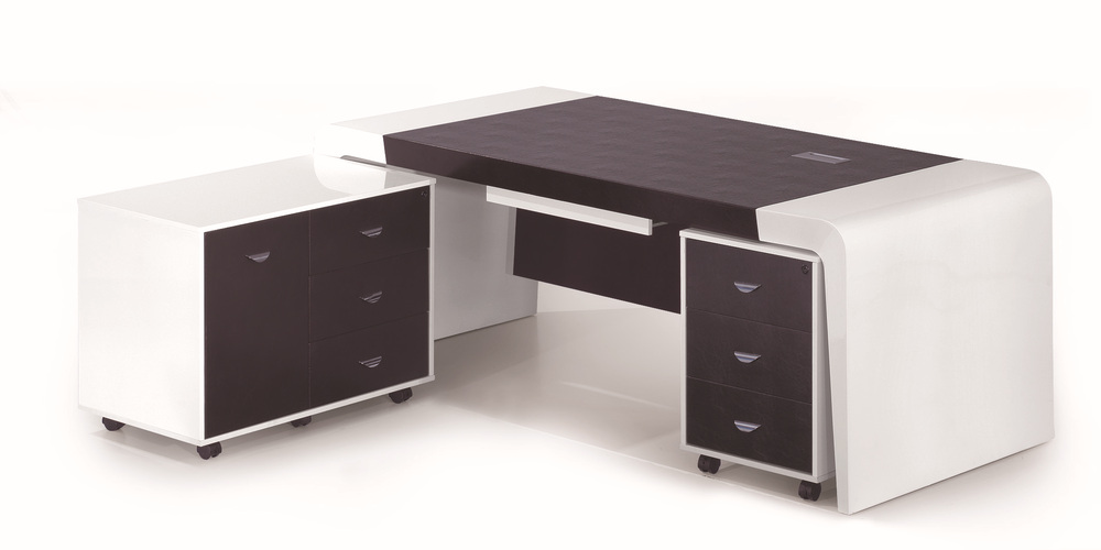 latest office table. 2015 Gloss White Modern Furniture Office Table Design Photo Latest