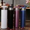 Gifts For Doctors 304 Medical Stainless Steel Sport Bottle Telescopic Handle Travel Thermal Bottle Drinking Water Container