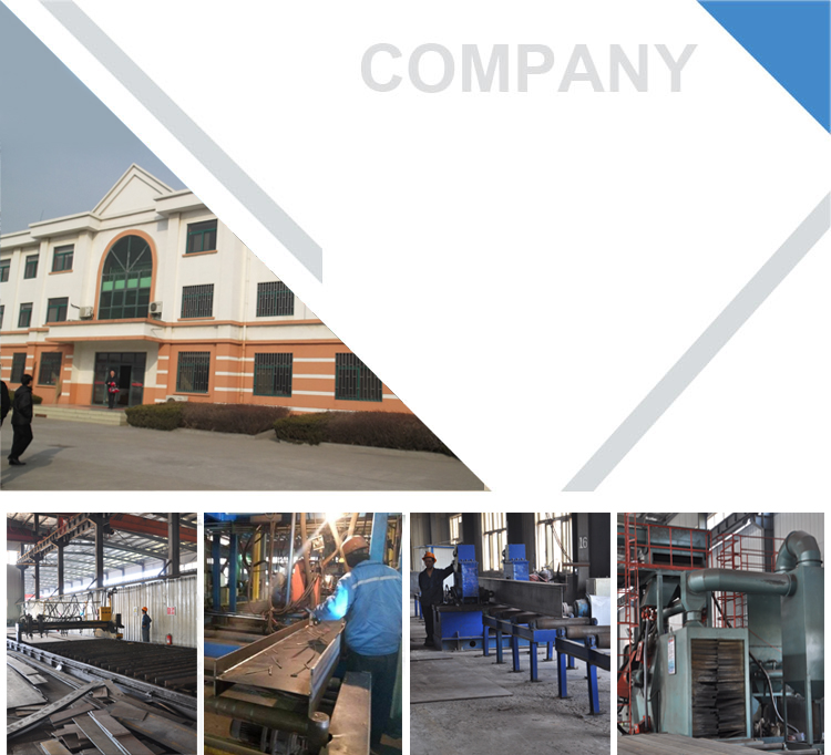 Export To Singapore Large Span Design Prefab Steel Structure Warehouse